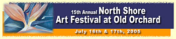 North Short Art Festival