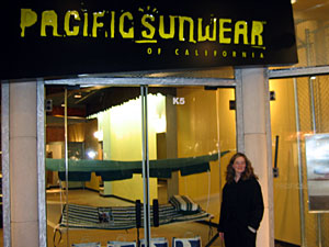 Previous PacSun Location