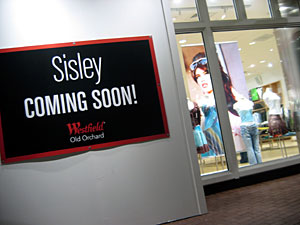 Coming Soon: Sisley