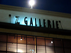 Z Gallerie closes shop